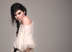 Kendall Jenner Fronts African Inspired Line, Sparks Internet Outrage
