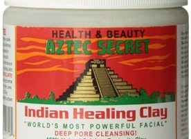 Review: Aztec Secret Indian Healing Clay Mask