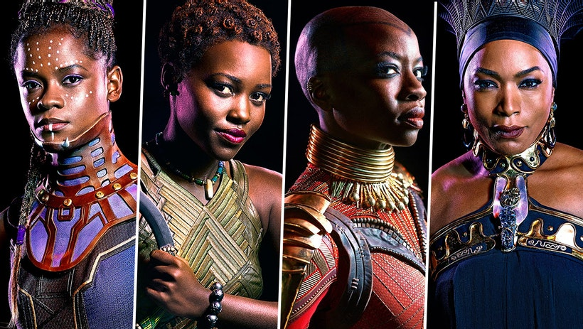 Black Panther Review(s): Wakanda Forever!
