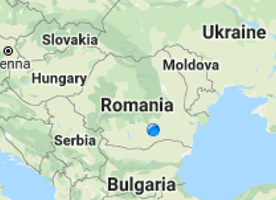 Greetings, Directions and Random Words in the Romanian Language