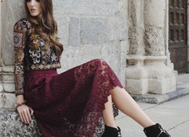 Fashion chameleon: adapt the latest trends to your personal style