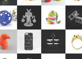 6 Incredible Materials You Can 3D Print in Now
