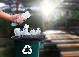 Recycling Really Matters, But It's In Need Of Some Help From These Technologies