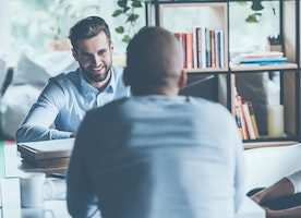 Want To Succeed In Business? Get An Accountability Partner