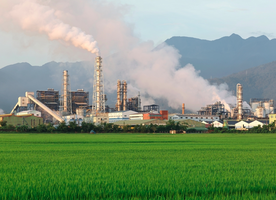Industrial Agriculture Is Creating Serious Problems For Our Environment