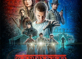 Why you should watch 'Stranger Things'