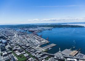 Seattle Industrial Rent Rates: They're Asking How Much!!??