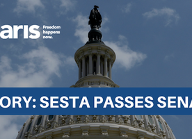 Senate Just Passed SESTA