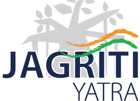 """Jagriti Yatra is an ambitious train journey"""