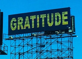 A Simple But Powerful Way To Practice Gratitude