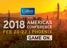 2018 Americas Awards - Colliers International