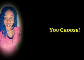 Your Feelings Are Your Choice