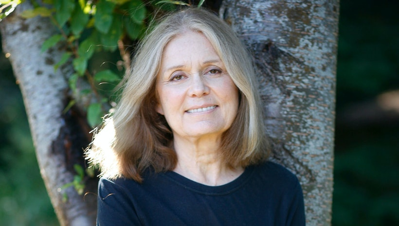 Thoughts from Gloria Steinem: Have We Made Any Progress Toward Gender Equality?