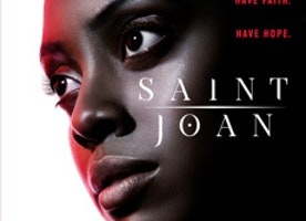 An Evening with Condola Rashad & The Cast of Saint Joan