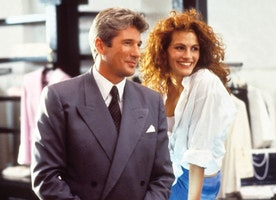 Top 50 Movies: Pretty Woman