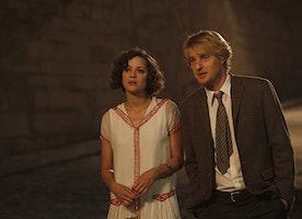 Top 50 Movies: Midnight in Paris