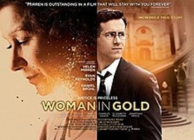 Top 50 Movies: Woman in Gold