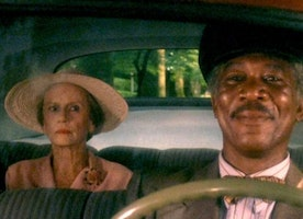 Top 50 Movies: Driving Miss Daisy