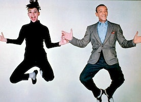 Top 50 Movies: Funny Face