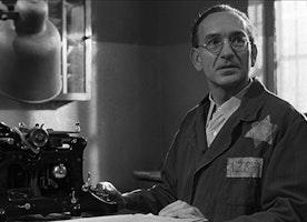 Top 50 Movies: Schindler's List