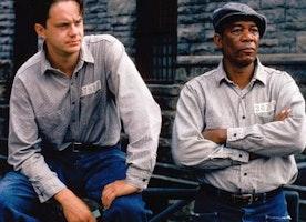 Top 50 Movies: The Shawshank Redemption