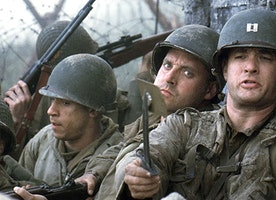 Top 50 Movies: Saving Private Ryan