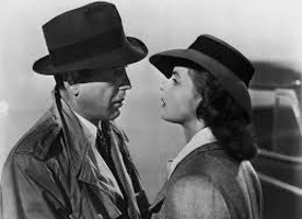 Top 50 Movies: Casablanca