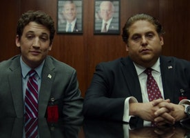 Top 50 Movies: War Dogs