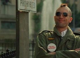 Top 50 Movies: Taxi Driver