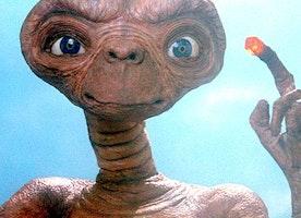 Top 50 Movies: ET