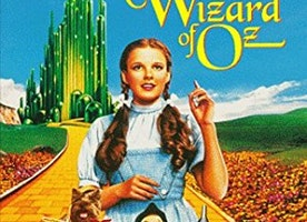 Top 50 Movies: The Wizard of Oz