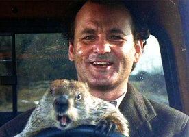 Top 50 Movies: Groundhog's Day