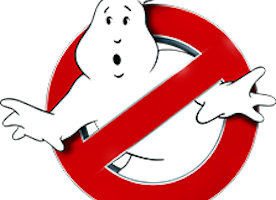 Top 50 Movies: Ghost Busters