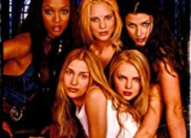 Top 50 Movies: Coyote Ugly