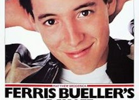 Top 50 Movies: Ferris Bueller's Day Off