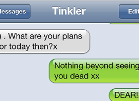 The Top 15 Most Hilarious Autocorrects We've Ever Seen