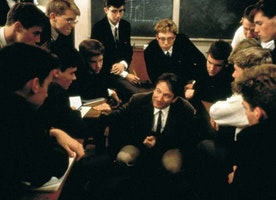 Top 50 Movies: Dead Poet's Society