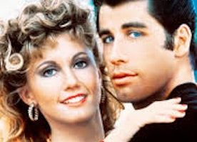 Top 50 Movies: Grease