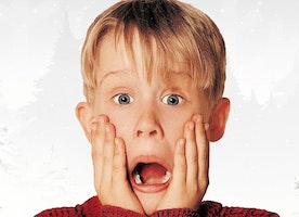 Top 50 Movies: Home Alone