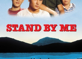 Top 50 Movies: Stand By Me