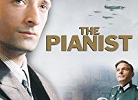 Top 50 Movies: The Pianist