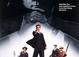 Top 50 Movies: The Untouchables