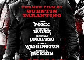 Top 50 Movies: Django Unchained