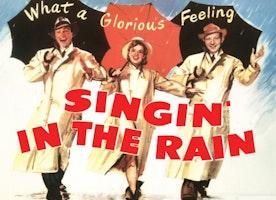 Top 50 Movies: Singin in the Rain