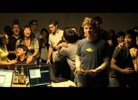Top 50 Movies: The Social Network