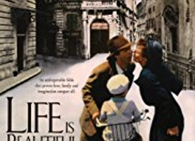 Top 50 Movies: Life is Beautiful