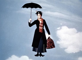 Top 50 Movies: Marry Poppins