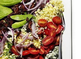 Unrecipe of the Week: How To Pack A Mason Jar Salad