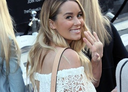Lauren Conrad's job interview outfit advice is straight out of the Kate Middleton playbook