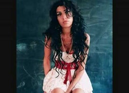 Amy Winehouse - Valery